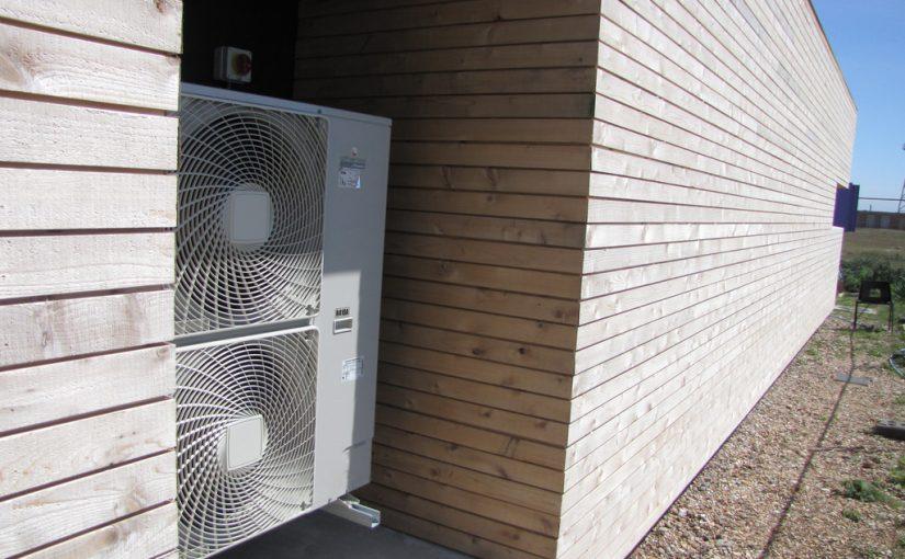 Luft til luft varmepumpe er billigt